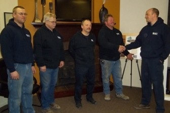 MANITOWOC HEATING & REFRIG SERVICES, INC ACQUIRES JINDRA PLUMBING & HEATING, INC.
