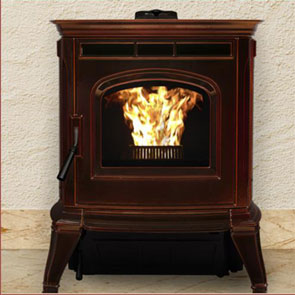 pellet stoves & inserts, pellet furnaces
